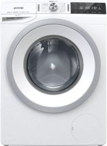 Перална машина Gorenje WA824, 14 програми, Бяла, 1200 оборота, 8 кг